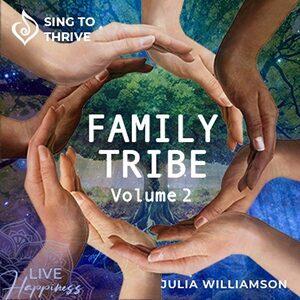Tribe Album Volume2 300px Sing to Thrive Album