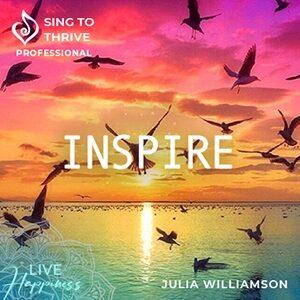 INSPIRE Professional Album