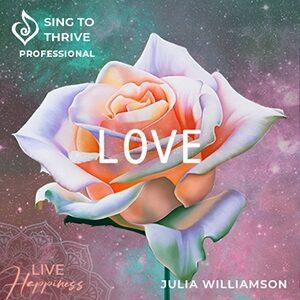 LOVE Professional Album